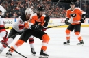 Preview: Flyers look to end struggles with win vs. New Jersey