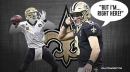 The QB the Saints must draft to replace Drew Brees