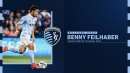 BENNY'S BACK: Feilhaber return to KC as assistant coach