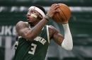 Patient and versatile Torrey Craig is back. Now the Bucks need to figure out how to use him best.