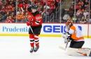 Gamethread #6: New Jersey Devils vs. Philadelphia Flyers