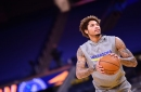 Warriors and Pelicans have reportedly discussed a trade involving Kelly Oubre Jr.