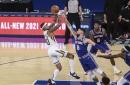 Game Thread: Knicks at Jazz- 01/26/21