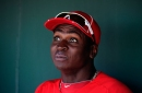 So it must be Didi Gregorius to the Cincinnati Reds
