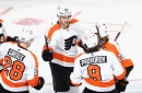 Flyers 5, Devils 3: You take what you can get