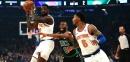 NBA Rumors: Celtics Could Send Kemba Walker To Knicks For Julius Randle, Frank Ntilikina & First-Round Pick