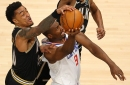 Depleted Clippers fall to Hawks, who end their win streak