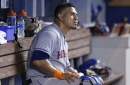 Tigers sign catcher Wilson Ramos to a one-year deal