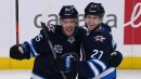 Ehlers has four points to lead Jets to come-from-behind win over Oilers