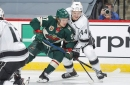 Recap: Wild fall short against Kings