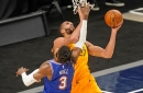 Knicks cough up 13-point lead in third quarter, fall to Utah Jazz for third straight loss