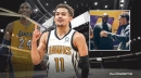 Trae Young posts heartfelt tribute, reacts to what Kobe Bryant meant to him