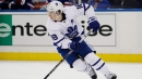 Maple Leafs benefiting from Marner's new shooting mentality