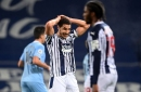 How the nationals reported West Brom's humbling by Man City