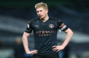 Manchester City injury, suspension list vs. Sheffield United