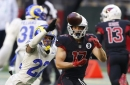 Bird Droppings: Arizona Cardinals make coaching moves, looking at 2021 NFL Mock Drafts, Andy Isabella's role and more