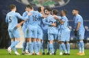 Manchester City become ninth team to top Premier League table this season