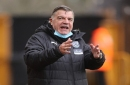 Sam Allardyce sets out importance of team's next two matches