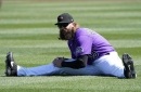 Wednesday Rockpile: Spring training is still a go, for now...