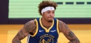 NBA Rumors: Warriors & Pelicans Reportedly 'Discussed A Potential Deal' Involving Kelly Oubre Jr.