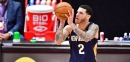 NBA Rumors: Lonzo Ball & Willy Hernangomez Could Be Traded To Warriors For Oubre, Smailagic & Second-Rounder