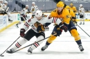 Blackhawks look to bounce back in rematch with Predators