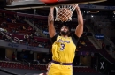 Lakers Shifting Strategy To Get 'More Assertive' Anthony Davis