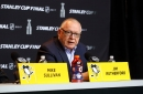 Penguins GM Jim Rutherford steps down, cites personal reasons