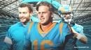 Rams' stunning plans involving Jared Goff, John Wolford