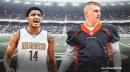 VIDEO: Nuggets star Nikola Jokic goes full QB mode, throws epic full-court inbound pass to Gary Harris