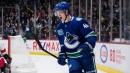 Pettersson's confidence grew as Canucks found offence vs. Senators