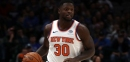 NBA Rumors: Wizards Could Acquire Julius Randle For Three Players & 2021 First-Rounder