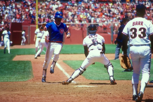 Cubs historical sleuthing: Bill Buckner edition