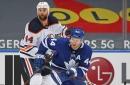 Game Nine Chat: Toronto Maple Leafs vs Edmonton Oilers