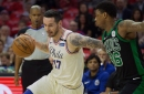 Report: Pelicans focused on JJ Redick trade with the Celtics and other Atlantic Division rivals