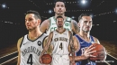 The best JJ Redick trade Sixers, Celtics, Nets can offer Pelicans
