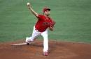 One Big Question: Can Matt Andriese's cutter be an effective third pitch?