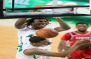 George's game serves as sweet production for D'Antoni, Herd