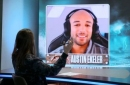 Chargers RB Austin Ekeler tells his best Justin Herbert and Philip Rivers stories | FOX NFL