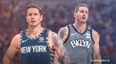 RUMOR: Pelicans' JJ Redick adds Knicks to list of potential trade destinations