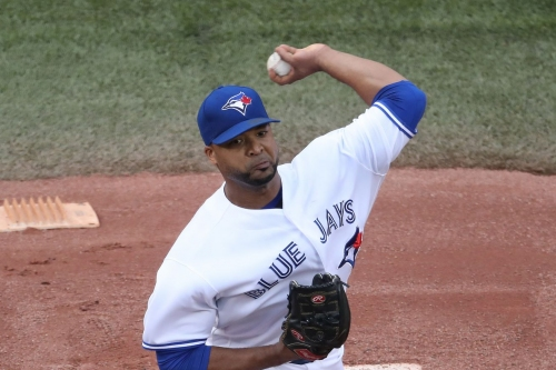 Jays sign Francisco Liriano to minor league deal