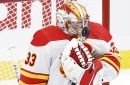 Calgary Flames Lose 3-2 to the Winnipeg Jets