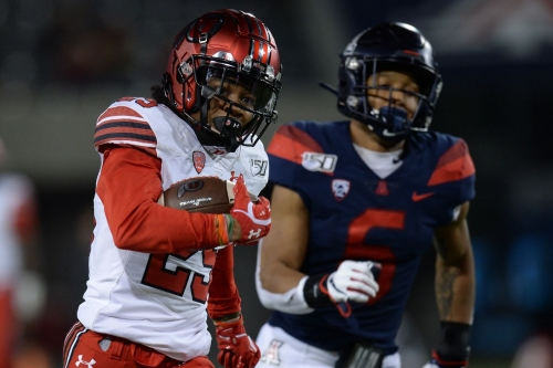 Utes lose one WR to portal, gain one
