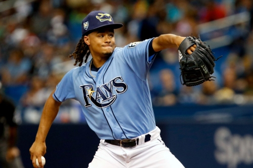 DRB Podcast Special: Rays sign Chris Archer