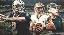 Jameis Winston's future with Saints amid Drew Brees retirement rumors