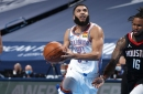 Shorthanded Thunder blow out Rockets 104-87