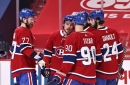 """Links: The Canadiens are rolling with more than one """"top line"""""""