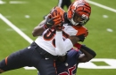 Tee Higgins exceeded expectations in promising first season with Bengals