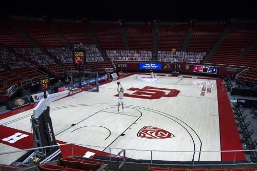 Utah vs. Arizona game thread