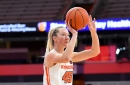 Syracuse women's basketball downs Wake Forest 85-78